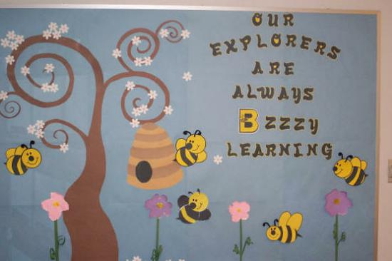 Bee Sayings for Teachers | just b.CAUSE